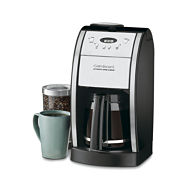 Cuisinart® Grind & Brew™ Coffee Maker