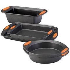 Rachael Ray® 5-pc. Bakeware Set