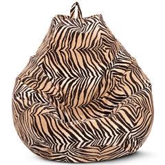 Microfiber Beanbag Chair