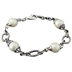 8-9mm Cultured Freshwater Pearl Bracelet