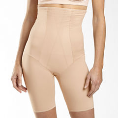 Underscore® High-Waist Thigh Slimmers - Plus