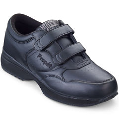 Propet® Walker Mens Leather Walking Shoes