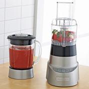 Cuisinart® Deluxe Duet Food Processor & Blender