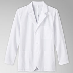 Meta Mens 3-Pocket Lab Coat–Big & Tall