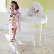 KidKraft® Queen Anne Kids Vanity