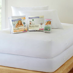 Protect-A-Bed® Ultimate Bedding Protection Kit