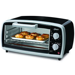 Oster® 4-Slice Toaster Oven