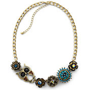 Decree® Charm Necklace