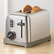 Cuisinart® 2-Slice Toaster
