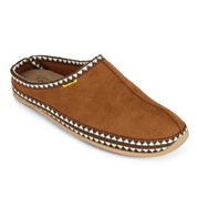 Deer Stags® Wherever Mens Slippers