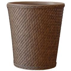 Harmony Round Wastebasket
