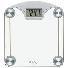 Weight Watchers® Digital Glass Scale