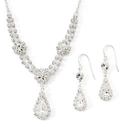 Special Occassion Rhinestone Matching Pieces