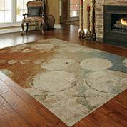 Mohawk Home® Rain Rectangular Rug