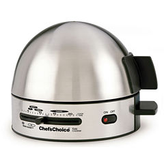 Chef'sChoice® Gourmet Egg Cooker 810