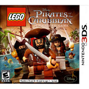 Nintendo® 3DS™ LEGO® Pirates of the Caribbean