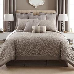 Liz Claiborne® 4-pc. Kourtney Comforter Set