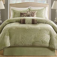 Bermuda 7-pc. Comforter Set