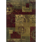 Covington Home Gervais Rectangular Rug