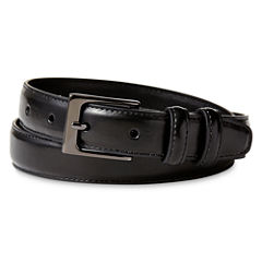 IZOD® Double Keeper Dress Belt - Boys 8-20