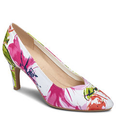 A2 Expert Womens Pumps