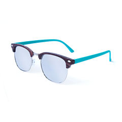 Round Sunglasses-Mens