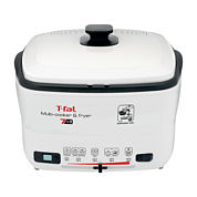 T-fal® 7-in-1 Multi-Cooker/Fryer