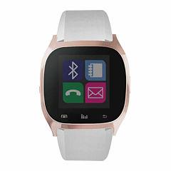 iTouch White Smart Watch-JCI3160RG590-001