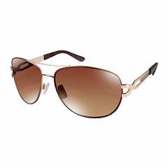 Rocawear Aviator Aviator UV Protection Sunglasses