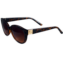 Adrienne Vittadini   Cat Eye Cat Eye Sunglasses