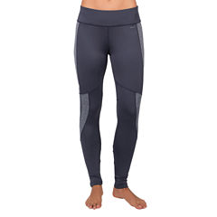 Jockey Solid Jersey Leggings