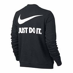 Nike® Bomber Jacket