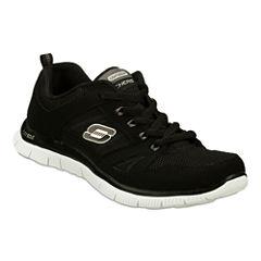 Skechers® Flex Appeal Spring Fever Womens Sneakers