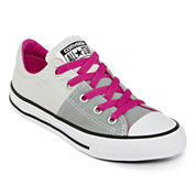 Converse® Chuck Taylor All Star Madison Girls Fashion Sneakers - Little Kids
