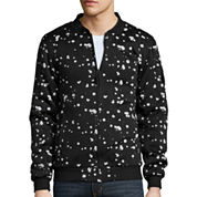 Split Splatter Jacket