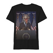 Presidential Rex Short-Sleeve T-Shirt