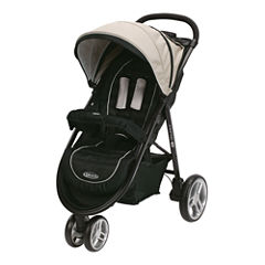 Graco® Aire 3 Click Connect™ Stroller - Pierce