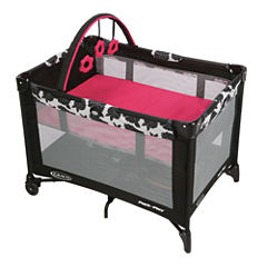 Graco® Pack 'n Play® Playard - Azalea