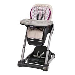 Graco® Blossom 4-in-1 High Chair - Nyssa