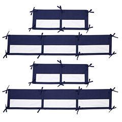 Nojo 4-pc. Crib Liner