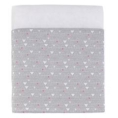 Nojo 4-pc. Crib Bedding Set