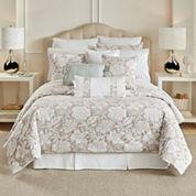 Croscill Classics Nellie 4-pc. Comforter Set & Accessories