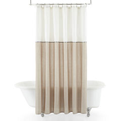 Liz Claiborne® Chessa Shower Curtain