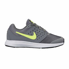 Nike® Downshifter 7 Boys Athletic Shoes - Little Kids