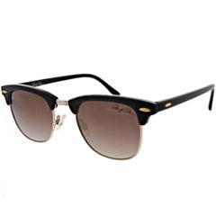 Marilyn Monroe Round Round UV Protection Sunglasses