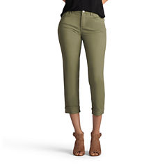 Lee Capris & Crops for Women - JCPenney