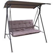Outdoor Oasis™ 2-Seater Cushion Swing