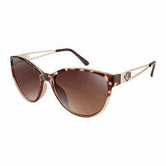 Rocawear Square Square UV Protection Sunglasses