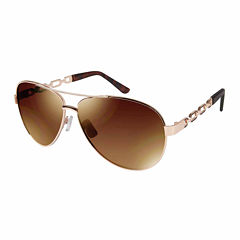 South Pole Full Frame Aviator UV Protection Sunglasses