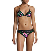 Arizona Triangle Swim Top or Hipster Swim Bottoms - Juniors